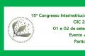 Bolsistas dos Institutos de Pesquisas da APTA apresentarão resultados de projetos no 15° Congresso Interinstitucional de Iniciação Científica